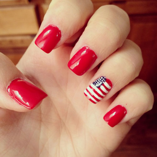 4th of july nail art designs ideas 6 fourth of july nail designs large 500 x 500 prinsesfo Gallery