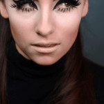 60s Eye Makeup styles , 7 60s Eye Makeup In Make Up Category