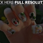 Acrylic Nail Designs , 6 Cute Acrylic Nail Designs In Nail Category