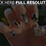 Acrylic Nail Designs , 6 Cute Acrylic Nail Designs In Nail Category
