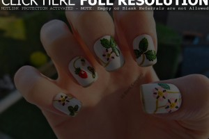 Nail , 6 Cute Acrylic Nail Designs : Acrylic Nail Designs