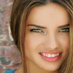Adriana Lima Smokey Eyes and Makeup , 5 Adriana Lima Eye Makeup In Make Up Category