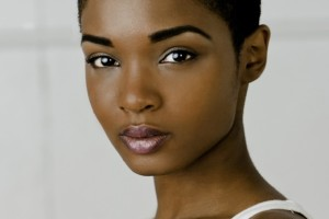 Hair Style , 7 Short Natural Afro Hairstyles For Black Women : African American Short Hairstyles