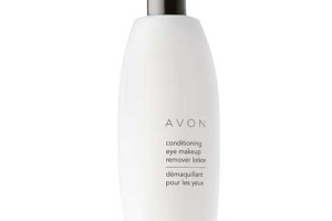 Make Up , 3 Avon Eye Makeup Remover Product : Avon conditioning eye makeup remover lotion