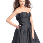 Black Dresses for juniors , 8 Junior Little Black Dresses In Fashion Category