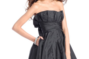 Fashion , 8 Junior Little Black Dresses : Black Dresses for juniors
