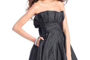 536x700px 8 Junior Little Black Dresses Picture in Fashion