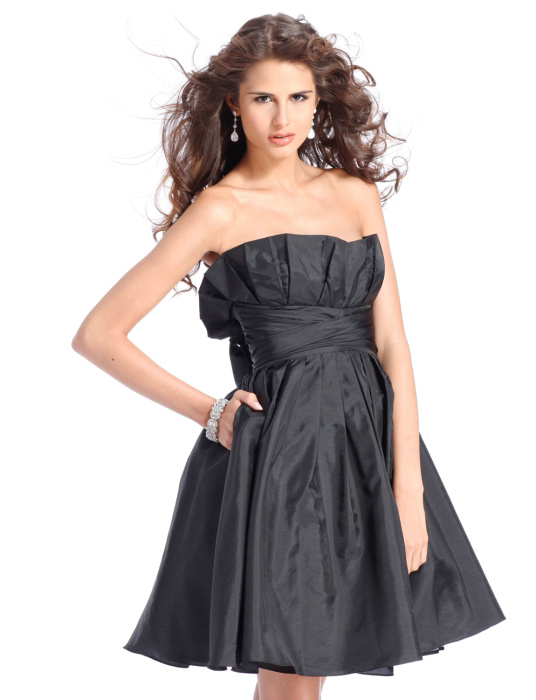 black junior dresses k6TBAXnI