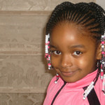Black Girl Hairstyle For Kids , 8 Kid Hairstyles For Black Girls In Hair Style Category
