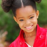Black Women Natural Hairstyles , 8 Kid Hairstyles For Black Girls In Hair Style Category