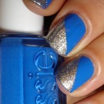 Blue Nail Designs For Prom , 6 Blue Prom Nail Designs In Nail Category