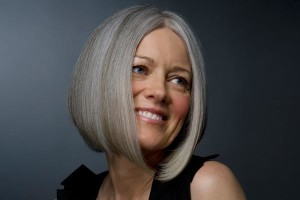 600x400px 6 Short Hairstyles For Gray Haired Women Picture in Hair Style