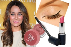 Make Up , 7 Lauren Conrad Eye Makeup : Bright Makeup Eyes Trends