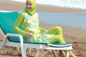 Fashion , 11 Burka Bathing Suit Picture : Burka-Swimwear