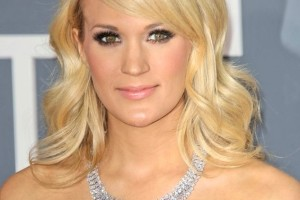 566x724px 6 Carrie Underwood Eye Makeup Picture in Make Up