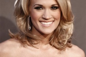 359x512px 6 Carrie Underwood Eye Makeup Picture in Make Up