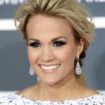 Carrie Underwood's low romantic , 6 Carrie Underwood Eye Makeup In Make Up Category