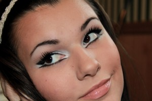 Make Up , 6 Dramatic Cat Eye Makeup : Cat Eye Make up
