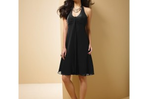 800x800px 7 Little Black Bridesmaid Dress Picture in Fashion