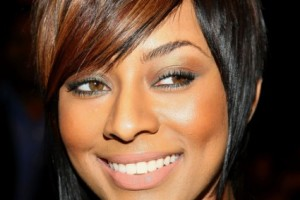 Hair Style , 4 Long Bob Hairstyles For Black Women : Cool Easy Long Bob Hairstyles