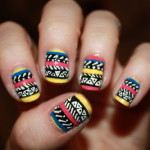 Cool Nail Art , 6 Cool Nail Designs Tumblr In Nail Category