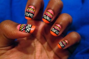640x480px 6 Cool Nail Designs Tumblr Picture in Nail