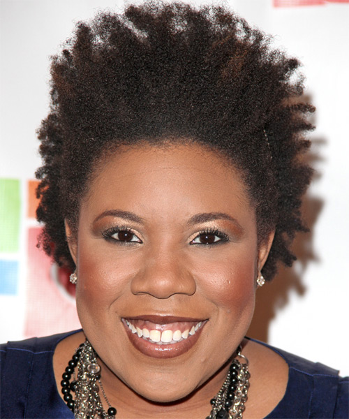 Magnificent 7 Short Hairstyles For Naturally Curly Hair Women Woman Fashion Short Hairstyles For Black Women Fulllsitofus