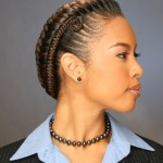 Cornrow Haircuts For Black Womens , 6 Cornrow Hairstyles For Black Girls In Hair Style Category