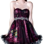 Cute Senior Graduation Dresses , Senior Graduation Dresses Collection In Fashion Category