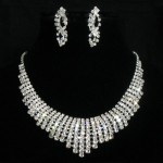Diamond Necklace designs 6 , 7 Diamond Necklace Designs In Jewelry Category