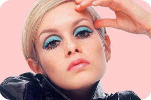 Make Up , 7 Twiggy Eye Makeup : Doe Deere Blogazine