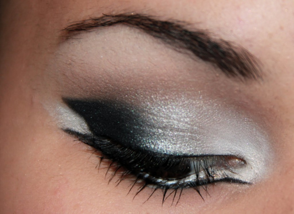 Make Up , 6 Dramatic Cat Eye Makeup : Dramatic Cat Eye Makeup