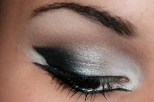 Make Up , 6 Dramatic Cat Eye Makeup : Dramatic Cat Eye Makeup