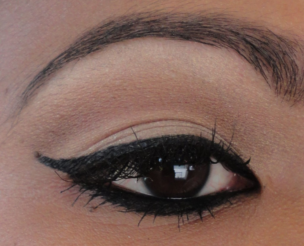 Make Up , 6 Dramatic Cat Eye Makeup : Dramatic Cat Eyes