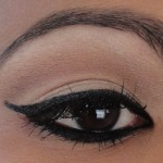 Dramatic Cat Eyes , 6 Dramatic Cat Eye Makeup In Make Up Category