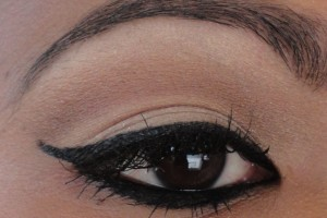 Make Up , 6 Dramatic Cat Eye Makeup : Dramatic Cat Eyes