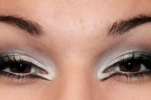 Make Up , 6 Dramatic Cat Eye Makeup : Dramatic Cat Eyes Makeup