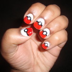 Easy Nail Art Designs , 6 Easy Nail Designs Tumblr In Nail Category