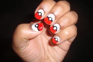 5 panda nail art designs  woman fashion  nicepricesell