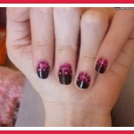 Easy Nail Art for Short Nails , 3 Simple Nail Art Designs For Short Nails In Nail Category