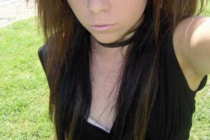 Hair Style , 6 Emo Hairstyles For Girls With Brown Hair : Emo Girls Hairstyles For Brown Medium Hair