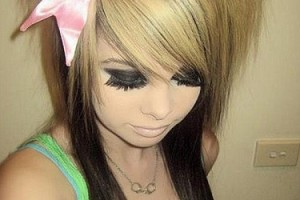 Hair Style , 7 Emo Hairstyles For Girls With Long Hair : Emo Hairstyles For Girls Hairstyles