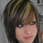 Emo Hairstyles For Girls With short Hair , 5 Emo Hairstyles For Girls With Short Hair In Hair Style Category