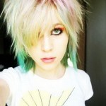 Emo Hairstyles For Short Hair , 5 Emo Hairstyles For Girls With Short Hair In Hair Style Category
