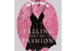 Fashion , 7 Little Black Dress Books : Falling out of Fashion Little Black Dress Book