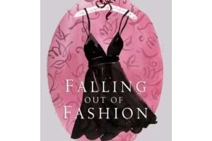 Fashion , 7 Little Black Dress Books : Falling out of Fashion Little Black Dress Book