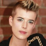 Faux Hawk Hairstyles for Women , 5 Spiky Short Hairstyles For Women In Hair Style Category