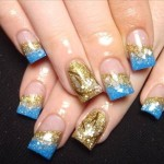 Favorite Nail Design Ideas for Prom , 6 Prom Nail Designs In Nail Category