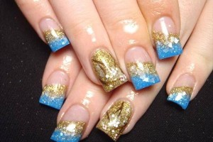 Nail , 6 Prom Nail Designs : Favorite Nail Design Ideas for Prom