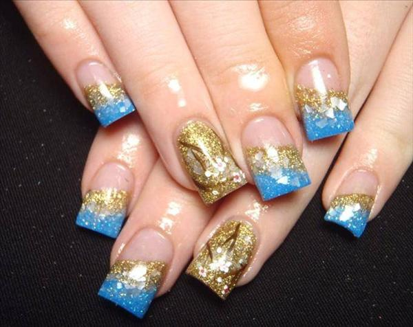6 Prom Nail Designs Woman Fashion